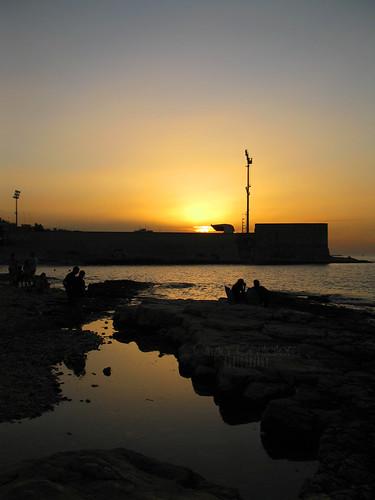 In riva al mare by [Piccola_iena]