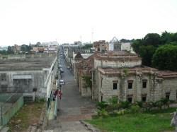 Santo Domingo dall'Alto