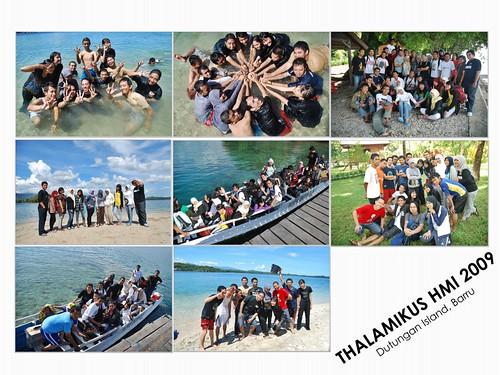 thalamikus