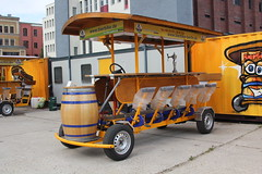 Beer-cycle!