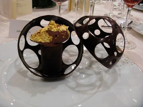 chocolatedome
