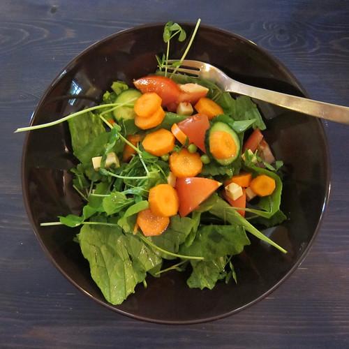 The Freshest Salad