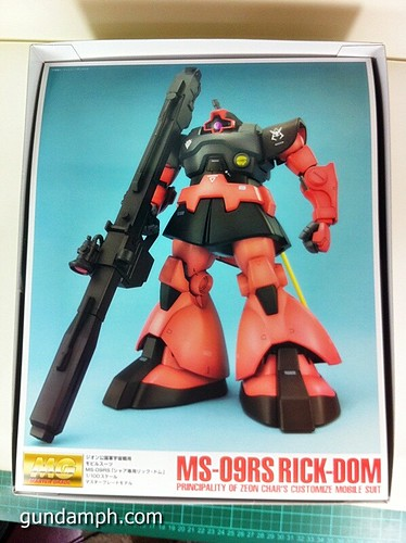 MG 1 100 Char's Rick Dom Zeon (6)