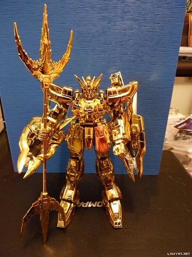 1100 Nataku {Gold Award}
