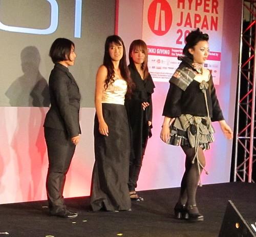 Hyper Japan, Saturday 23rd July 2011