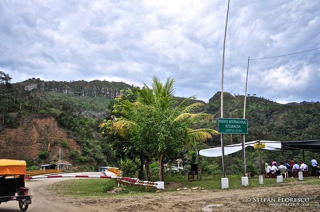 KLR 650 Trip Ecuador 238