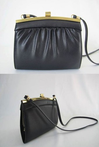 Handbag Dark Blue