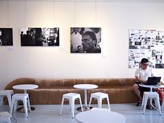 Pause, Dominic Khoo's 28th Fevrier, 5 Jalan Kilang