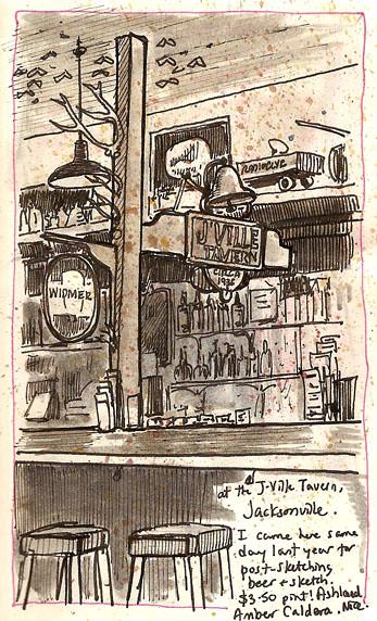 Jville Tavern