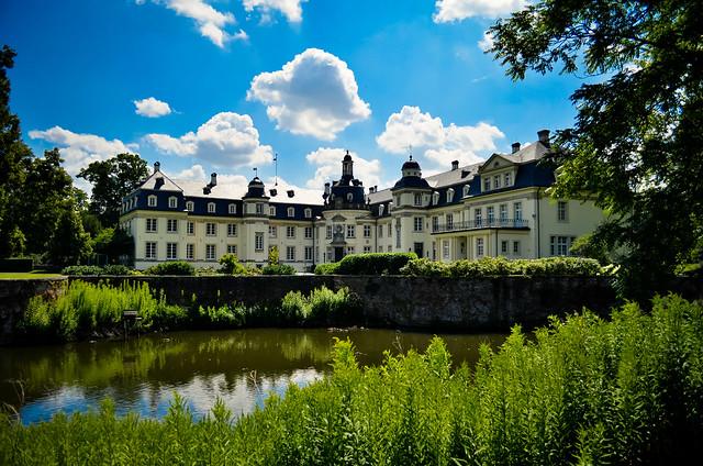Schloss Varlar, Coesfeld