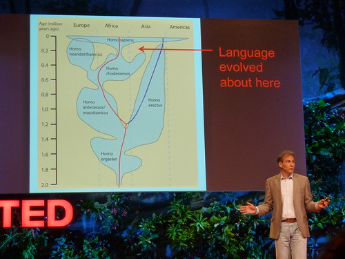 Mark Pagel - language - 3