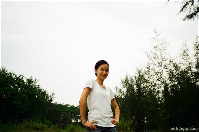 Punggol Jetty