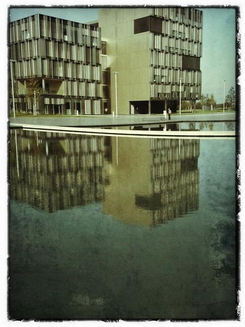 #272/365 Modern Architecture