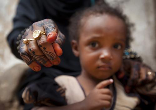 Look at the camera! Lamu Kenya