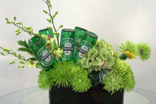 Man Bouquet