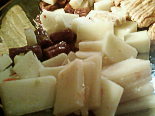Cheese by Karyn Ellis