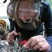Expert soldering