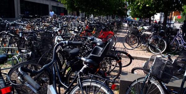 ¿Donde he aparcado mi bici?