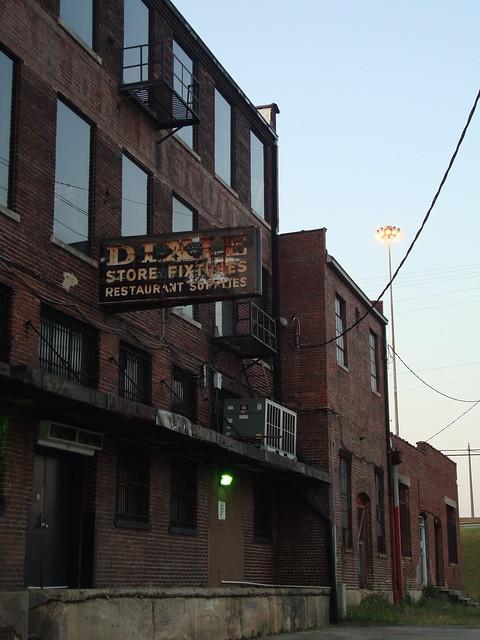 Dixie Store Fixtures, Birmingham AL