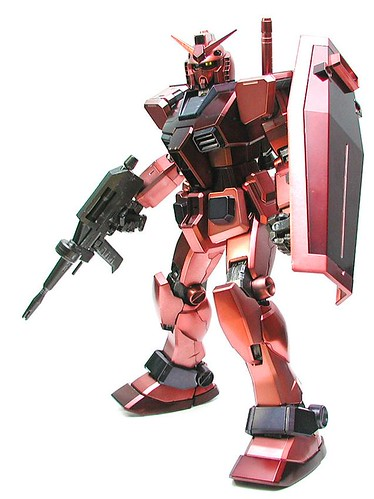 PG2002 RX-78 Casval's # Event Limited {Coating} (1)
