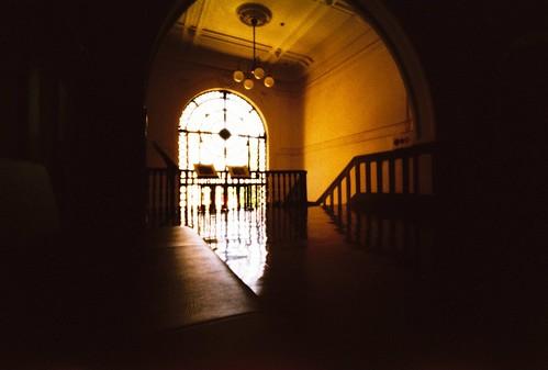 inside the Jack by tantarosa
