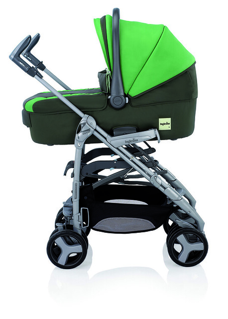 Inglesina Zippy Green Php39595