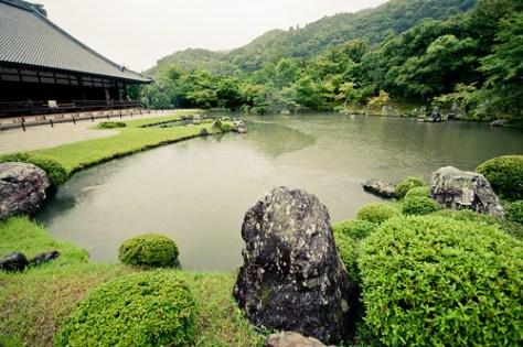 Arashiyama Sagano