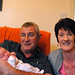 Nana and Granddad Gibson with Roberta 3