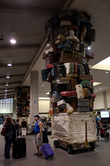 Baggage Art