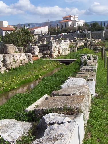 Ancient Avenue by PersephoneM