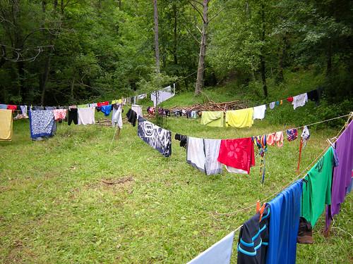 Campaments Castellar de n'Hug 2011 008