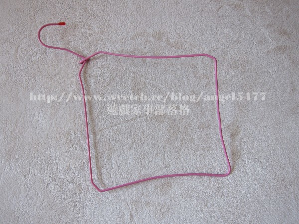 kitchen pot hangers large play 概念 衣架就是便利的鍋蓋架 clean living mao bao 樂多日誌