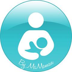 Logo Allaitement
