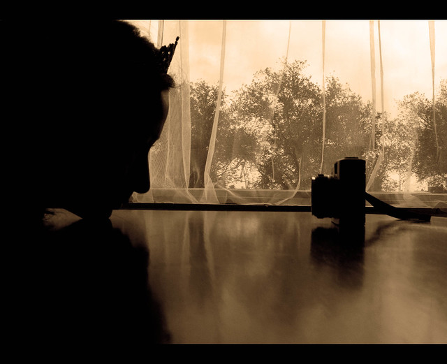 The Duel.. Just you and me..