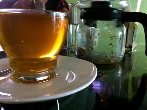 Himalayalan Amrith Tea