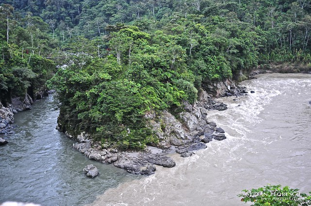 KLR 650 Trip Ecuador 108