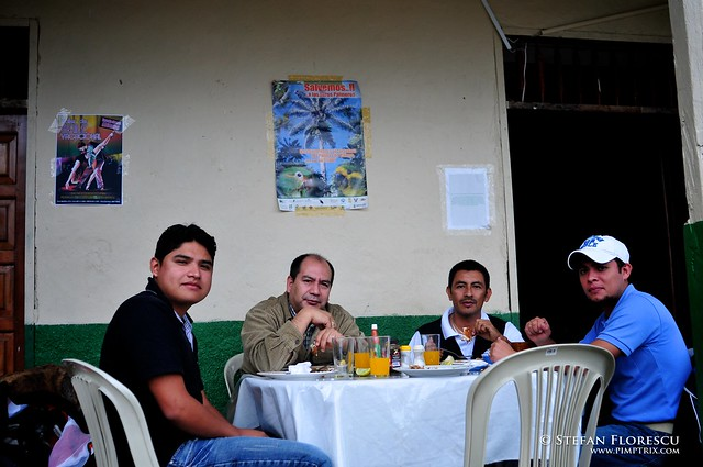 KLR 650 Trip Ecuador 197
