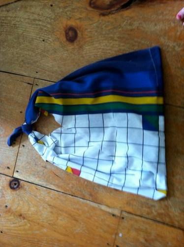 Craft Swap Bag