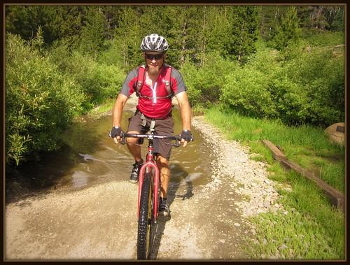 TRT / Flume Trail Loop