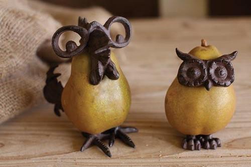 pear owls