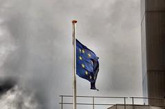 Europa in het nauw
