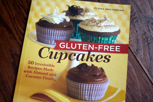 If you are gluten-free you NEED this book!