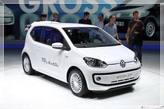 2011 Volkswagen Eco up! (01)