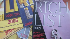 The Sunday Times Rich List