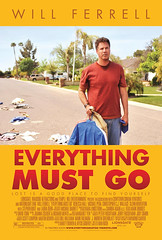 Everything Must Go - Movie Poster