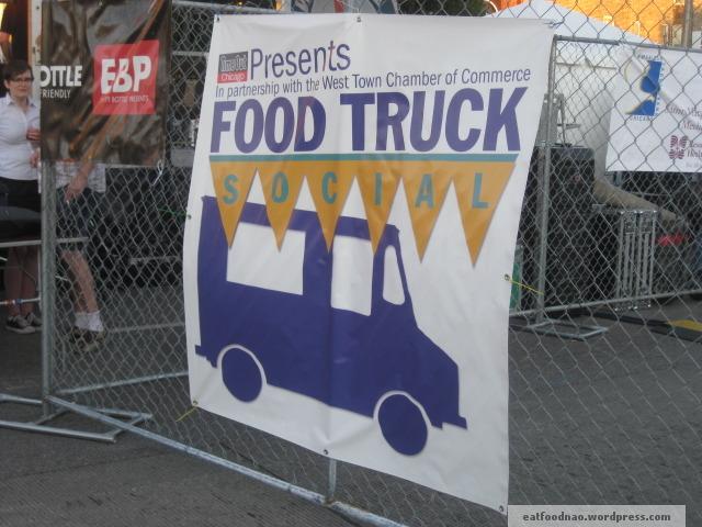 TOC Food Truck Social
