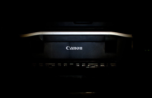 canon printer pixma ip3680