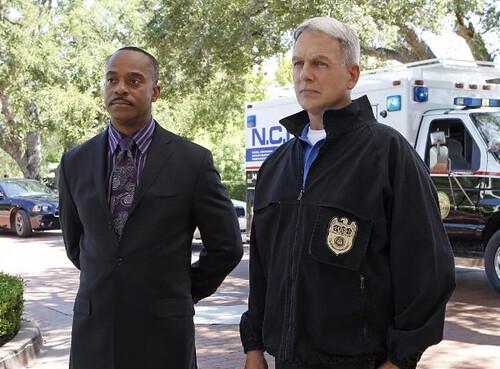Vance and Gibbs