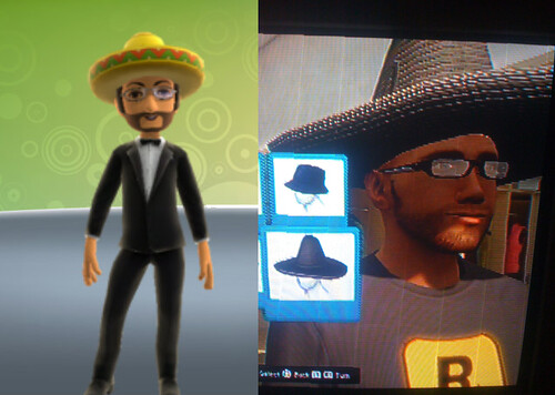 My Gaming Avatars