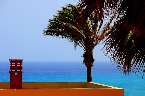 Chapter 6 - Fuerteventura, Traces of time (#7): A vague sense of peace catches you